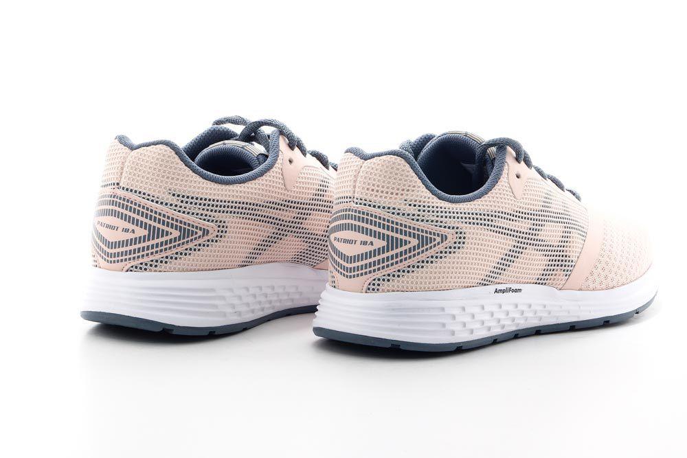 Tênis Asics Patriot 10 Feminino Corrida Caminhada  - Ian Calçados