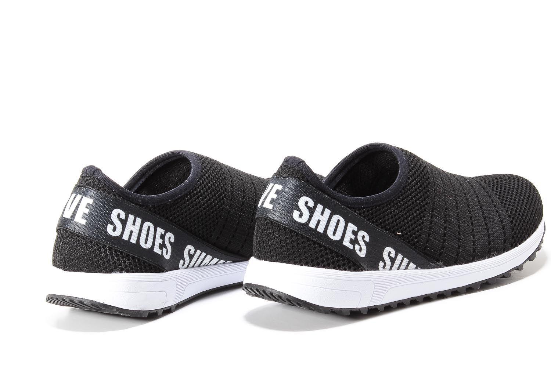 Tênis Bebecê Feminino Casual Malha Summer Love Shoes 1314-351  - Ian Calçados