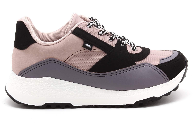 Tênis Dakota Sneaker Cadarço Feminino G3491