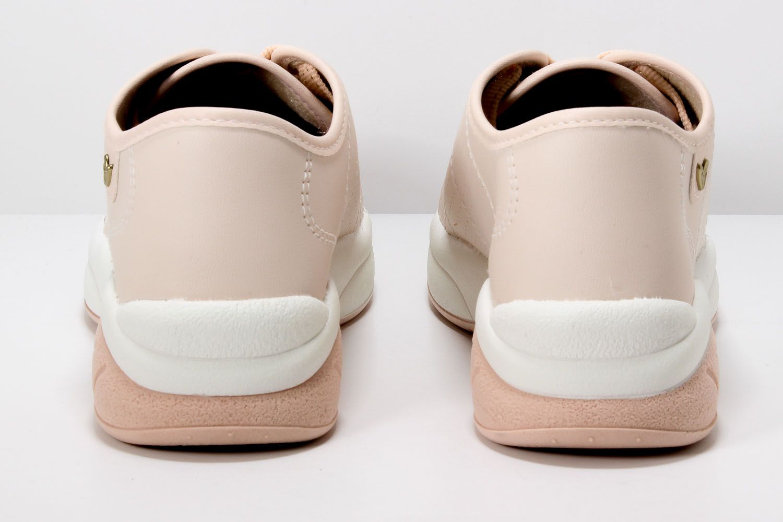 Tênis Mississipi Chunky Sneaker Feminino X9431  - Ian Calçados