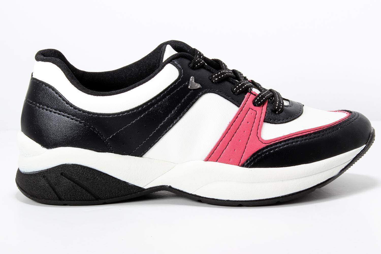 Tênis Mississipi Chunky Sneaker Feminino X9432  - Ian Calçados