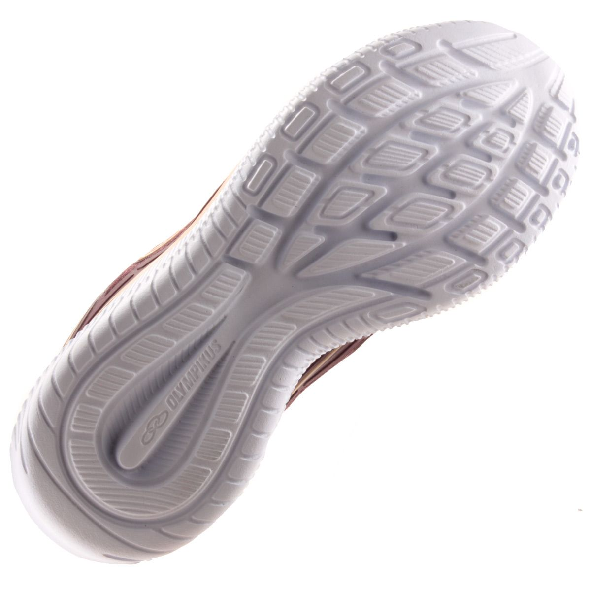 Tênis Olympikus Actual Feminino Caminhada Corrida 422  - Ian Calçados