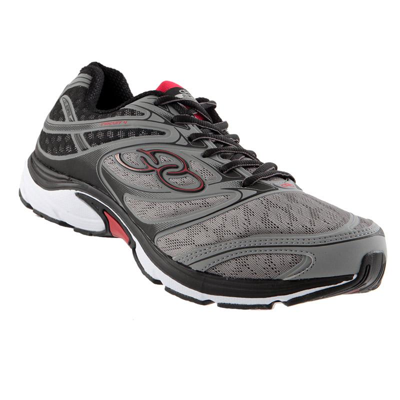 Tênis Olympikus Circuit 4 Caminhada Corrida Running 208  - Ian Calçados