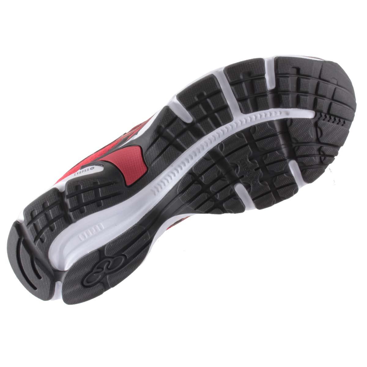 Tênis Olympikus Circuit 5 Masculino Caminhada Corrida Running 380  - Ian Calçados