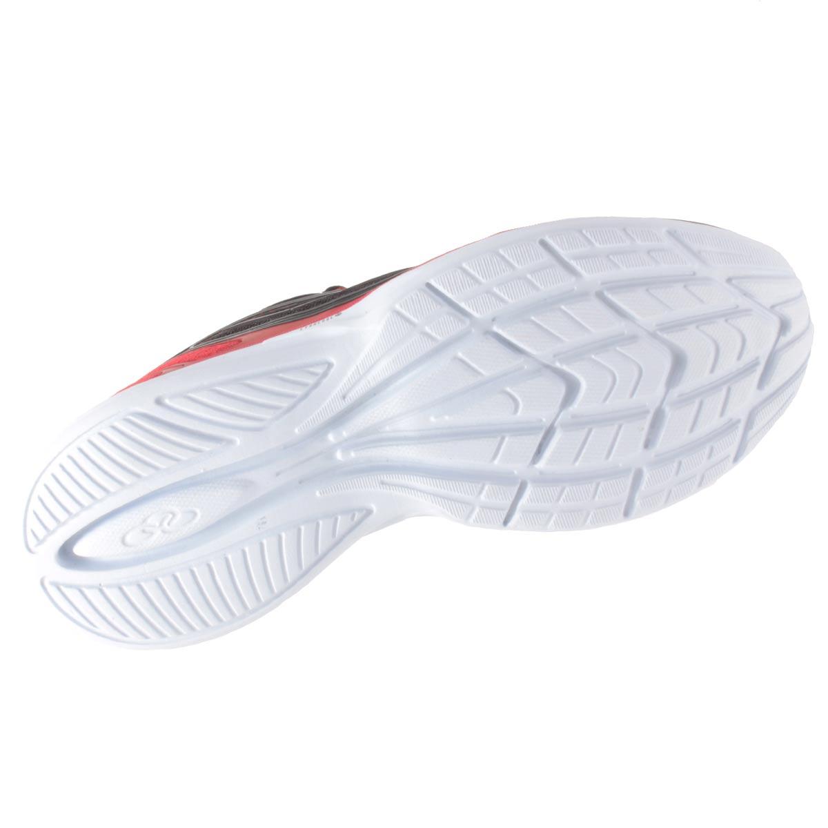 Tênis Olympikus Starter Masculino Caminhada Corrida Leve 341  - Ian Calçados