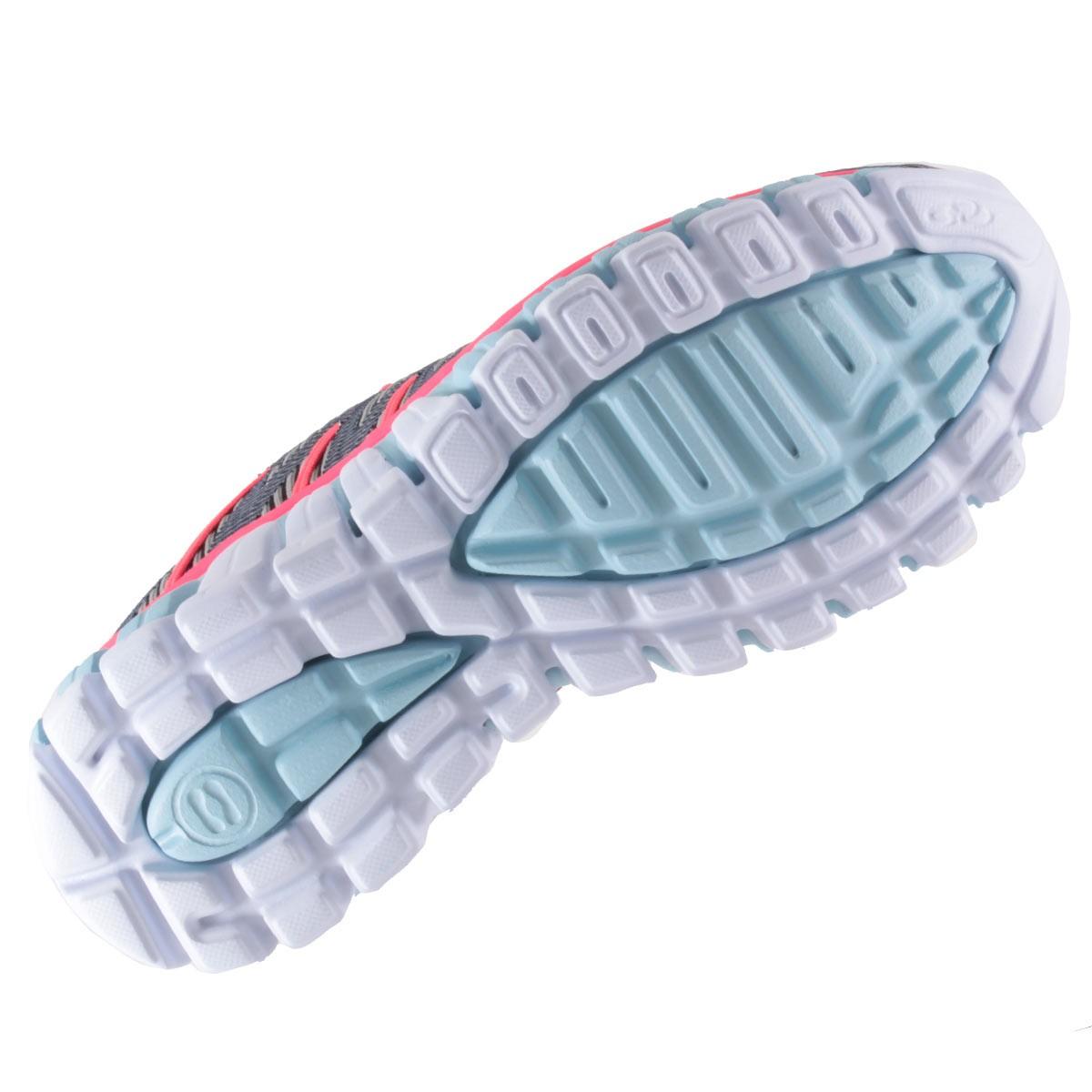 Tênis Olympikus Style Feminino Caminhada Corrida Lindo 298  - Ian Calçados