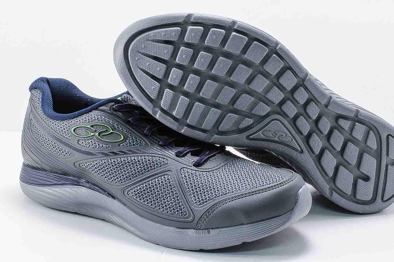 Tênis Olympikus Vibration Masculino 540  - Ian Calçados