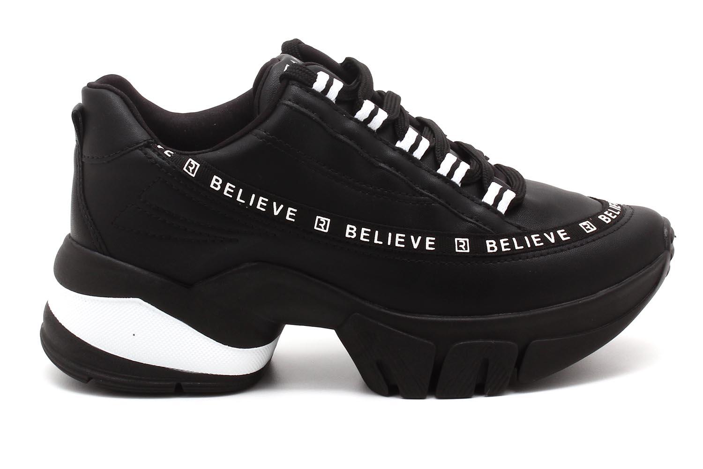 Tênis Ramarim Chunky Believe Feminino 2180104