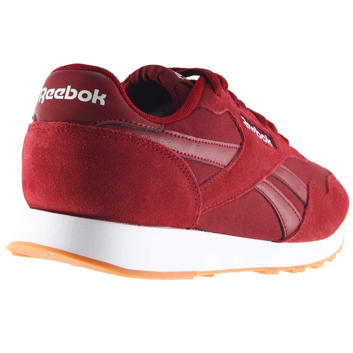 Tênis Reebok Royal Ultra Masculino Jogging BS7971/BS7972
