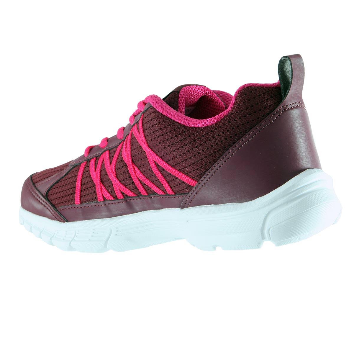 Tênis Reebok Speedlux 2.0 Feminino Corrida Caminhada BD5449  - Ian Calçados