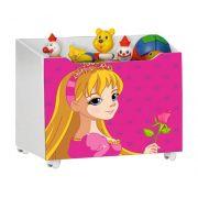 Caixa para Brinquedo Lara Jade - JeA Móveis