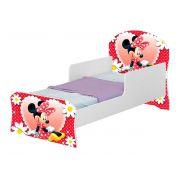 Cama Infantil Mouse - Basoto Brasil