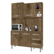 Cozinha Compacta Marrocos 1.4 Ferrara - CSA Móveis