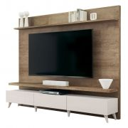Home Theater Boss Madeira com Off White 2.2 - Imcal