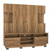 Home Theater Domus Mirarack Rustico
