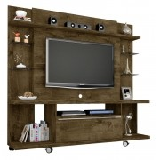 Home Theater New Torino Madeira Rustica - Moveis Bechara