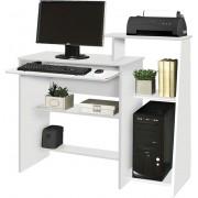 Mesa para Computador Australia Branco - Moveis Primus