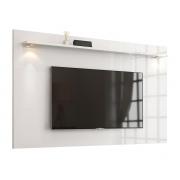 Painel para TV Aspen 1.8 Branco - MoveisAqui