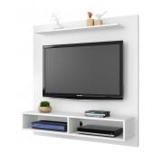 Painel para TV Gama Branco - Móveis Bechara