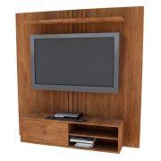 Painel para TV JB 5024 Caramelo - JB Bechara