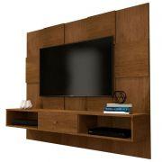 Painel para TV JB 5025 Caramelo - JB Bechara