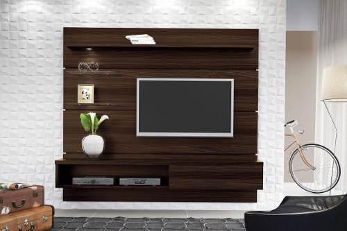 Home Suspenso Sonhare Mocaccino - Hb Móveis  - MoveisAqui - Loja de móveis online!