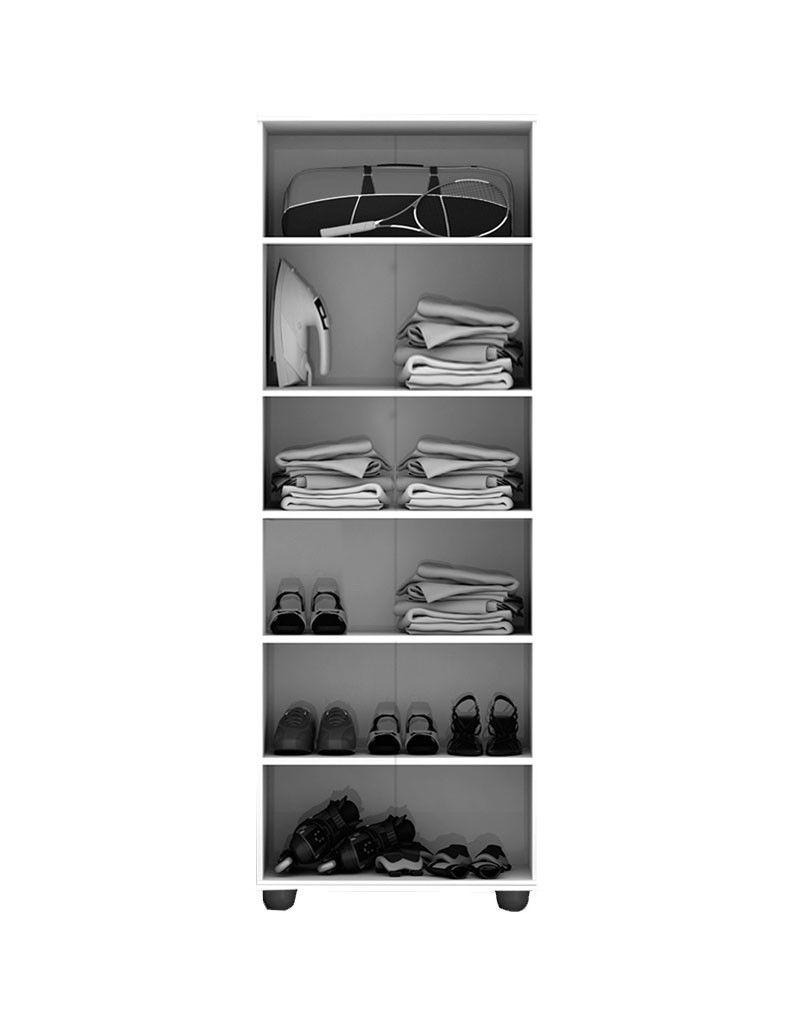 Armário Multiuso Cordoba Canela - Móveis Primus