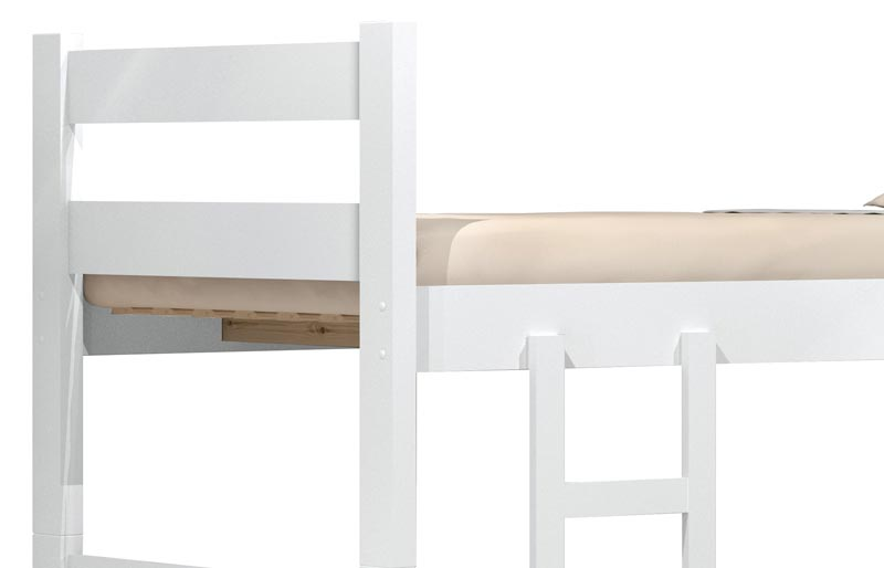 Beliche Prisma Plus Branca - JeA Móveis