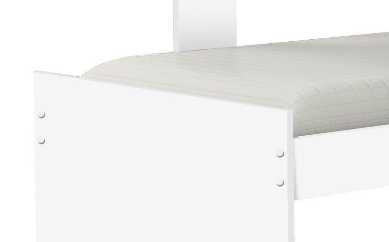 Beliche Vitória Branco - Cambel Móveis