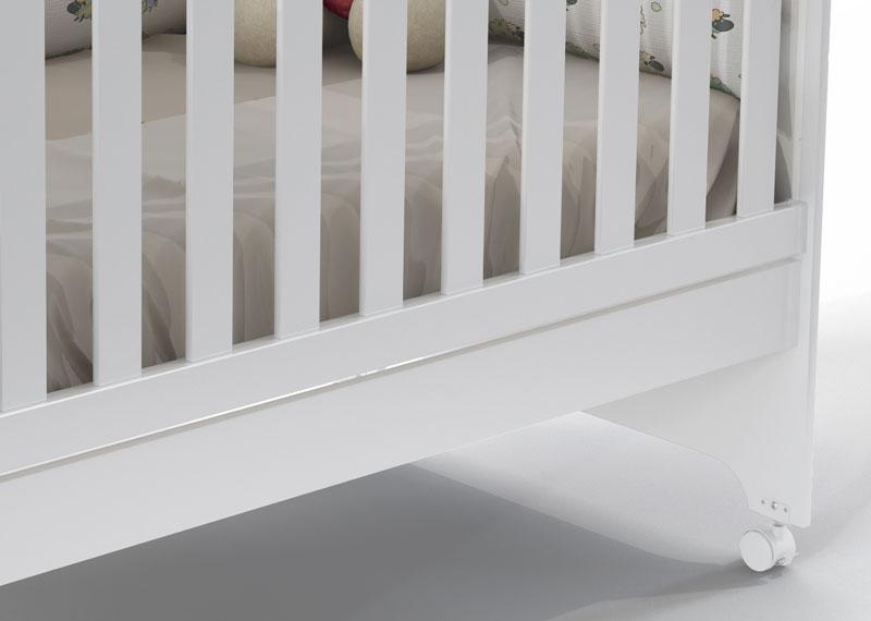 Berco Vitta Branco Fosco - Matic Moveis