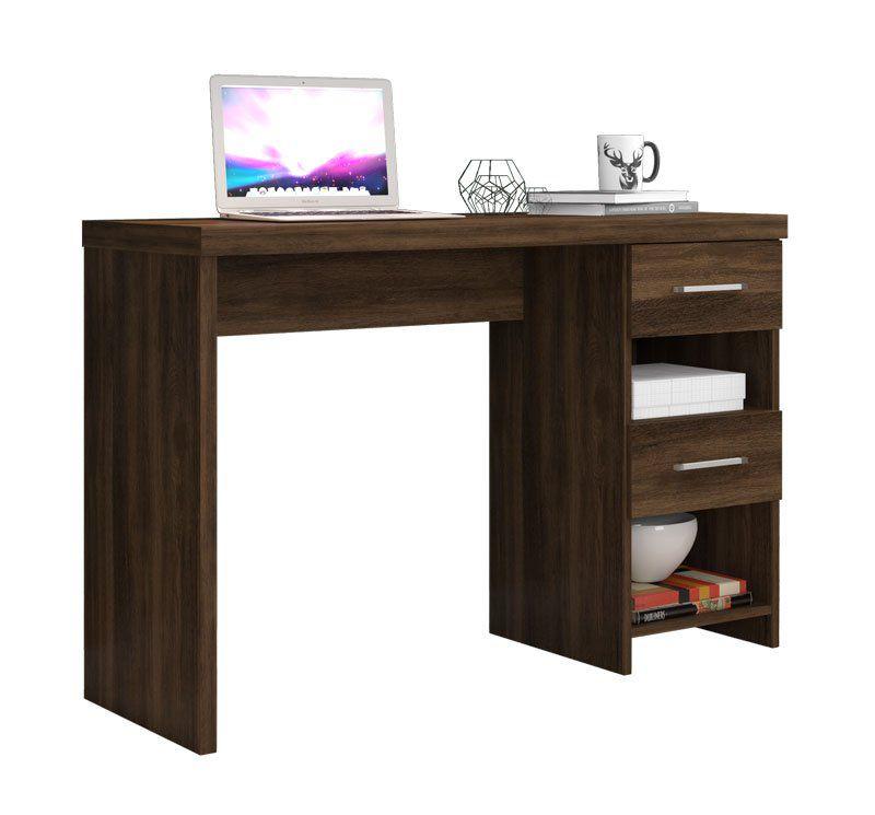 Escrivaninha Duna New Capucino - Germai Móveis