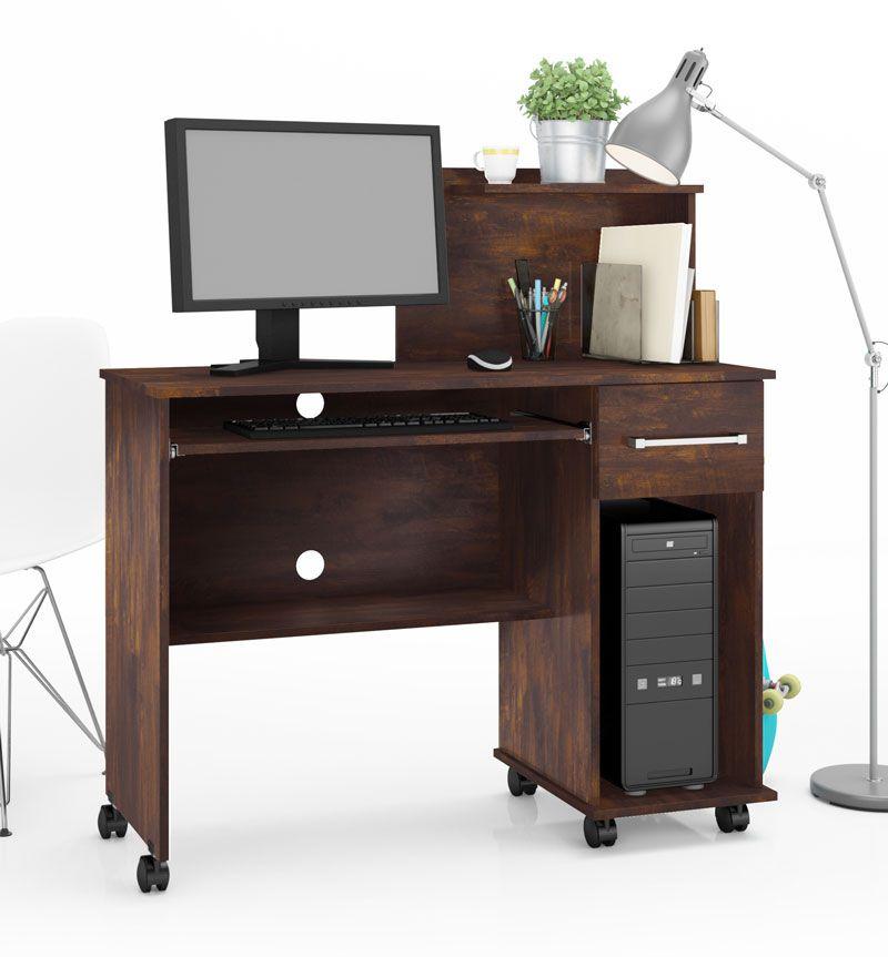 Escrivaninha Studio Noce - Lukaliam Móveis