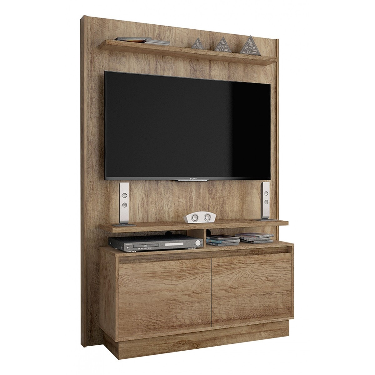 Home Theater Fit Madeira - Imcal