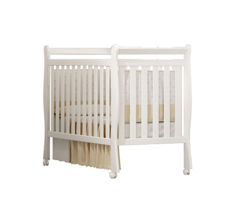 Jogo de Quarto para Bebê Completo Kuka Baby Branco - Imaza Móveis
