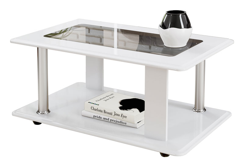 Mesa de Centro Juliana Branco - Patrimar Moveis