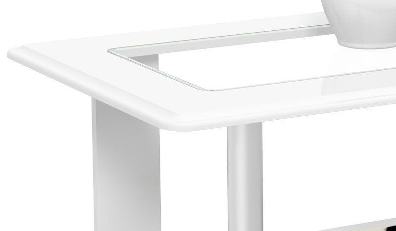 Mesa de Centro Juliana Branco - Patrimar Móveis