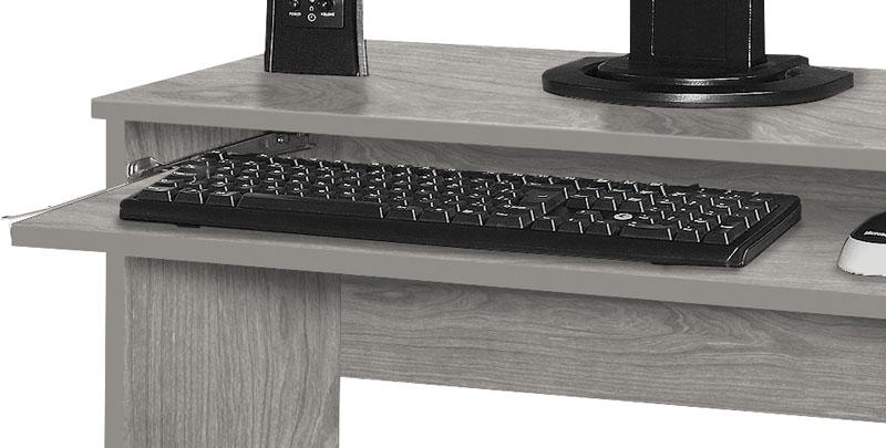 Mesa para Computador China Carvalho - Móveis Primus  - MoveisAqui - Loja de móveis online!
