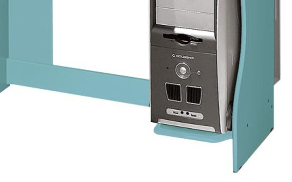 Mesa para Computador Livia Acqua - Edn Móveis