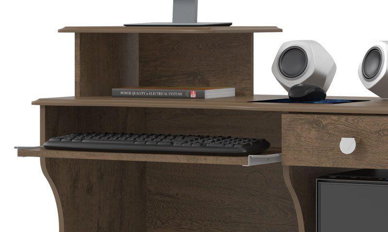 Mesa para Computador Marina Demolição - Patrimar Móveis