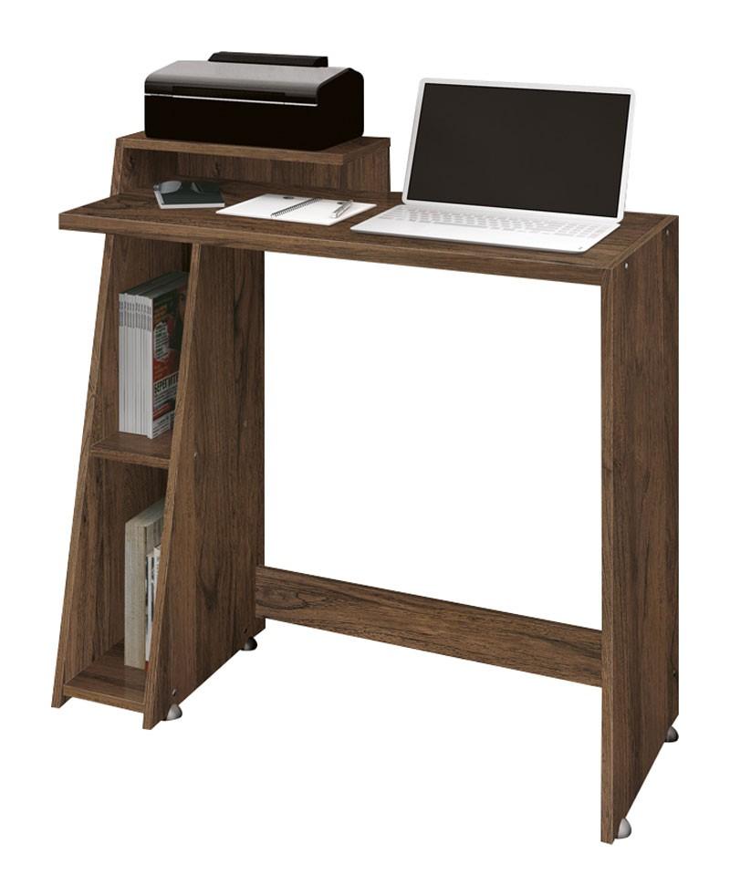 Mesa para Computador Office Zoom Rovere Itáliano - Edn Móveis