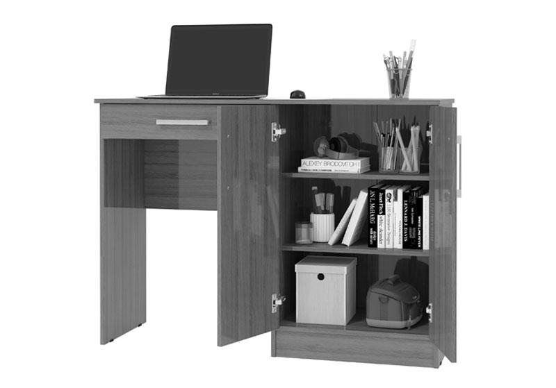 Mesa para Computador Space Avela - Patrimar Moveis