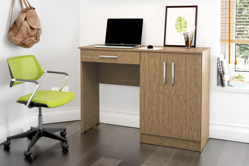 Mesa para Computador Space Demolição - Patrimar Móveis