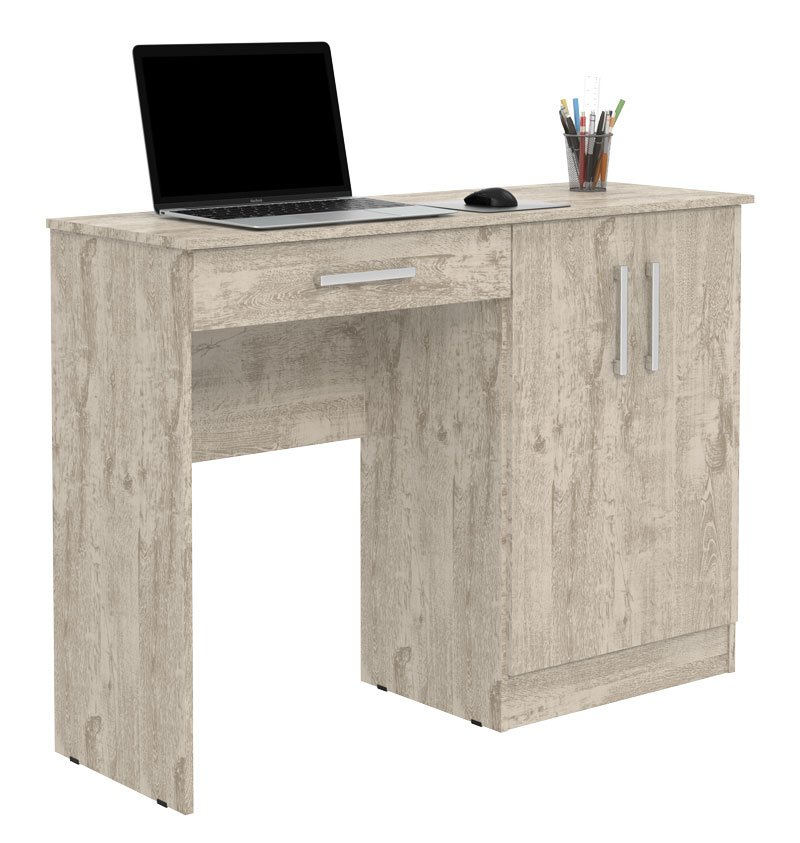Mesa para Computador Space Malbec - Patrimar Moveis
