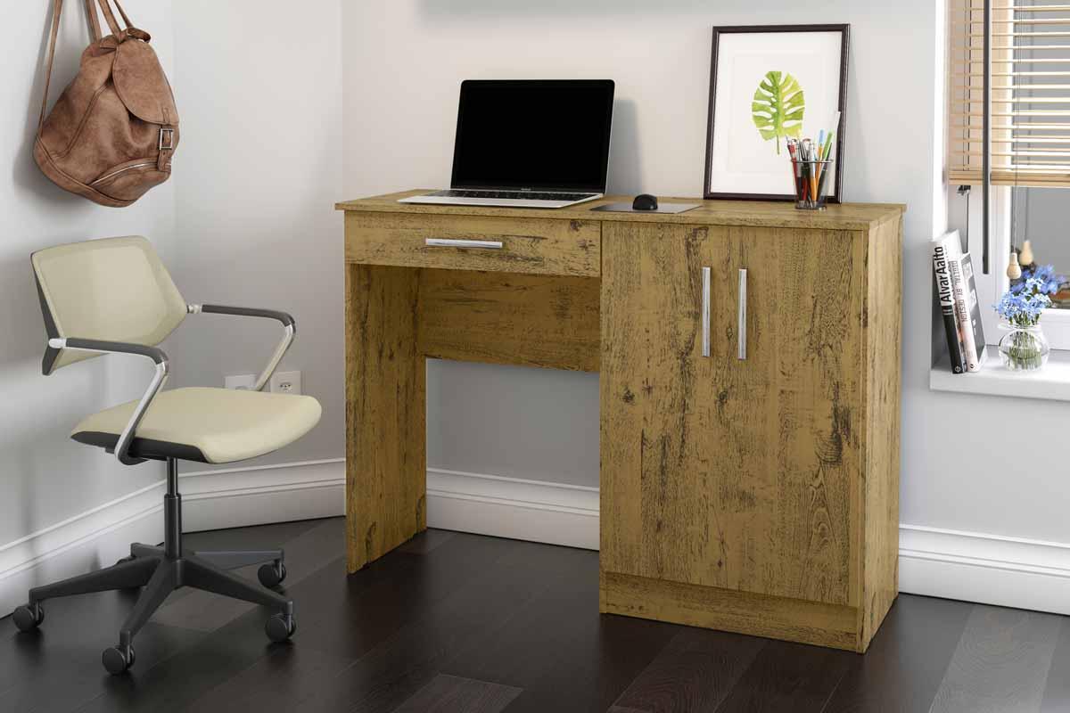 Mesa para Computador Space Nature - Patrimar Móveis