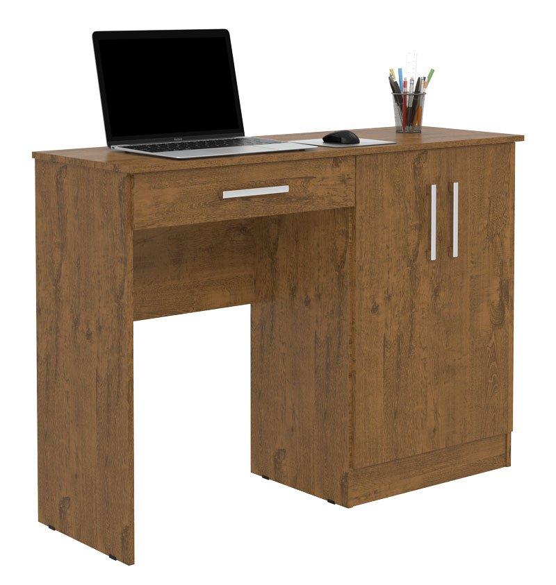 Mesa para Computador Space Rovere - Patrimar Moveis