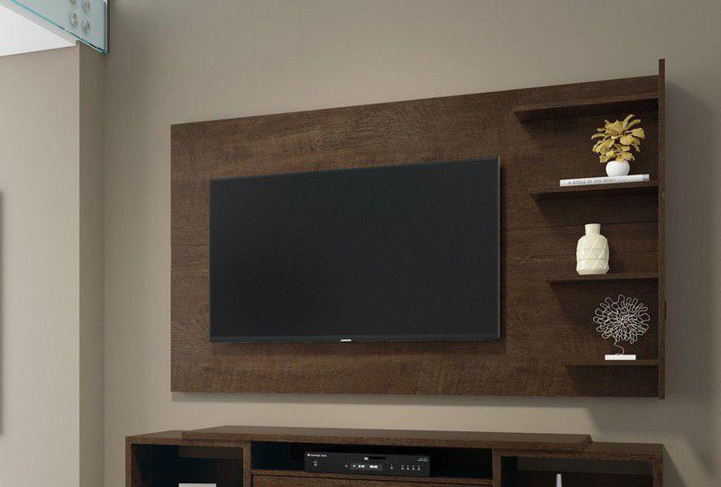Painel para TV Chicago Noce - RV Móveis