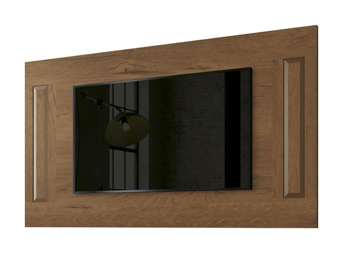 Painel para TV Imperio Naturale - Edn Moveis
