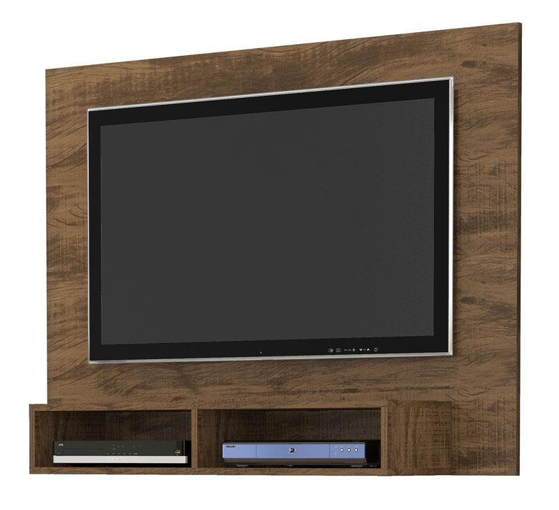 Painel para Tv Ipanema Gold Wood - Germai Moveis