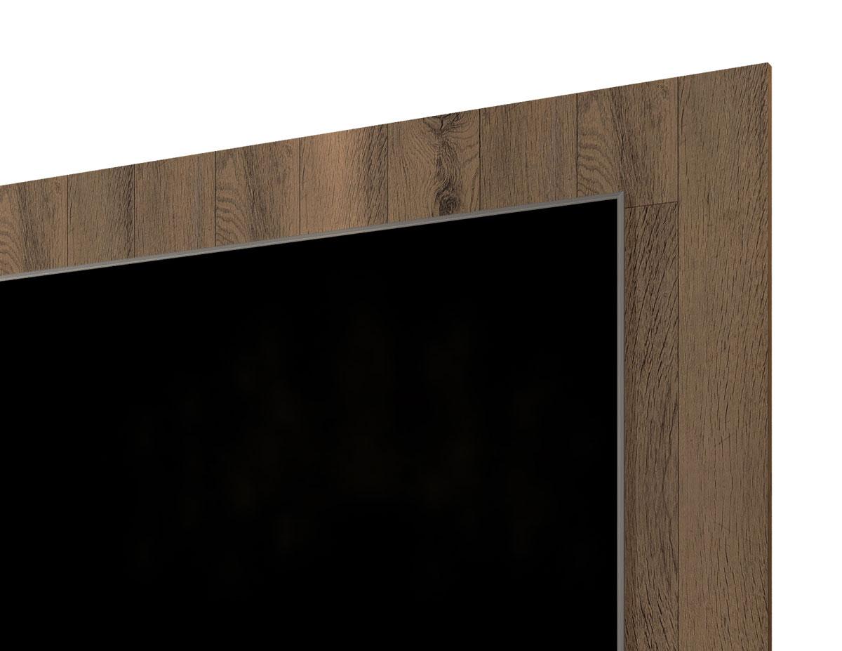 Painel para TV Ipanema Rústic - Germai Móveis