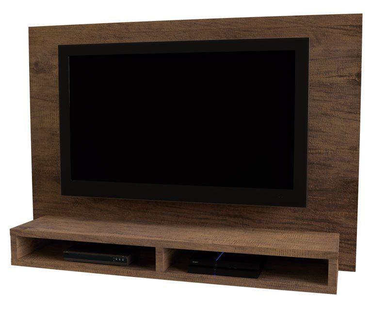 Painel para TV JB 5006 Canela - JB Bechara